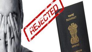 دلایل ریجکت شدن ویزا