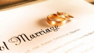 اخذ ویزای ازدواج بدون درد سر