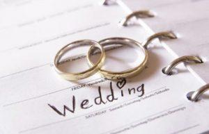 برای اخذ ویزای ازدواج باید چه مدارکی داشته باشیم؟